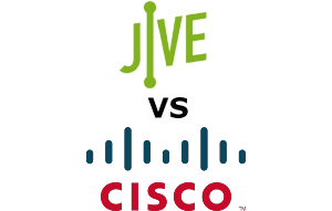 Jive vs Cisco VoIP Compared for 2020