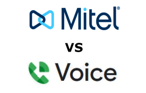 Mitel vs Google Voice for Business Compared for 2020
