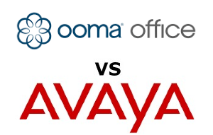 Ooma Office vs Avaya Compared for 2020