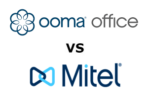 Ooma Office vs Mitel Phone System Compared for 2020