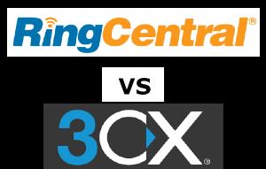 RingCentral vs 3CX Compared for 2020