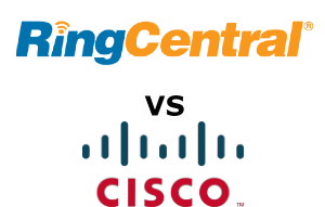 RingCentral vs Cisco Compared for 2020