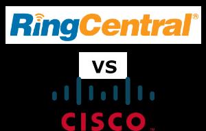 RingCentral vs Cisco Compared for 2021