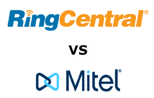 RingCentral vs Mitel Compared for 2020