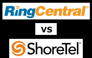 RingCentral vs ShoreTel Compared for 2021