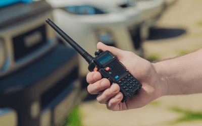 10 Best DMR Radios: Top Handheld Ham Radios