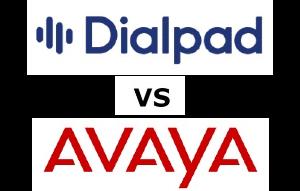 Dialpad vs Avaya Compared for 2021